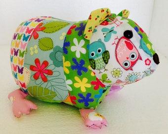 Gimpy the Guinea Pig