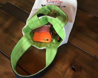 floursack handbag