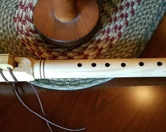 Native style flute, Gm