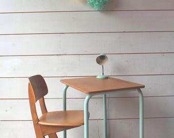 Small school table and Chair Casala.