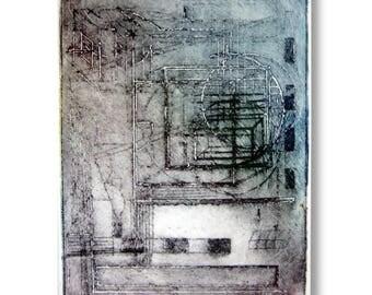 Abstract Art, abstract painting, art print