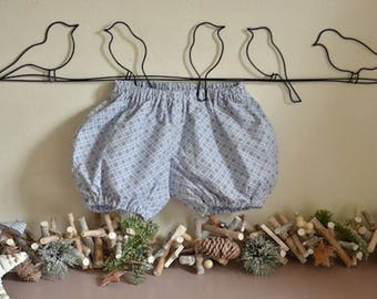 Baby boy bloomers