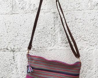 Bolso de telar Oaxaca/ Oaxaca Mexican bag