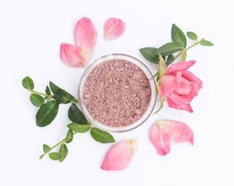 Bashful Rose - Natural Mineral Blush
