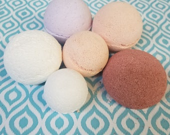 Medium Bath Bombs - Adult