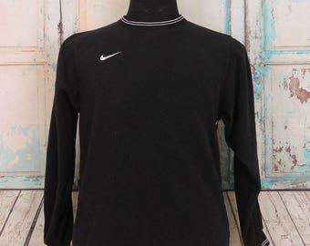 Vintage NIKE Sweatshirt, Sportswear Sweater, Size S