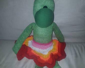 Newborn autumn skirt/newborn fall skirt/color overleaping skirt