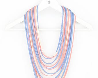 Multi-Color Scarf-lace