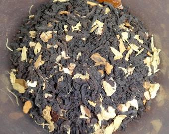 Chassic Chai Loose Leaf Black Tea