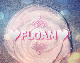 Floam! pick your own color and scent :)
