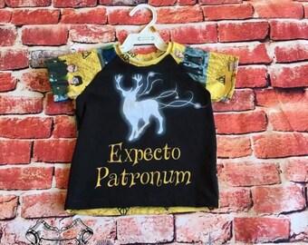 Patronus shirt