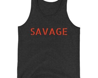 SAVAGE Tank for Men
