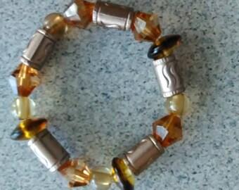Toddler fall time bracelet