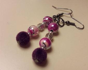 Coated beads
