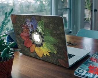 Leaves Macbook Pro Case Laptop Case Macbook Hard Case Macbook Air Macbook Air 13 Case Macbook 12 Case Macbook Air 11 Case