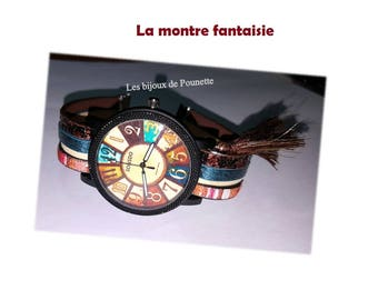Watch hands (battery included)