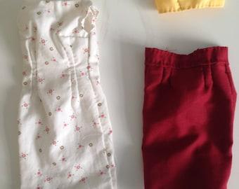18'' Miss Revlon clothes