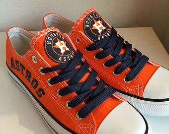 Astros Tennis shoes