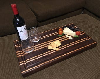Serving tray/ Carving board
