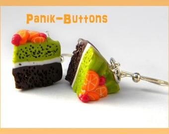 Bo hand cake fruit hand made