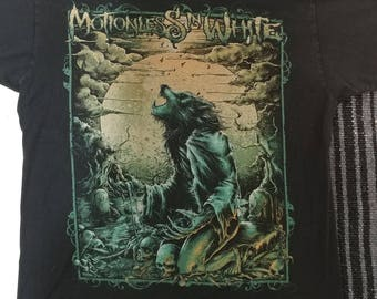 Motionless in White Werewolf - Large [4]