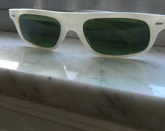Vintage 1950s French Sunglasses