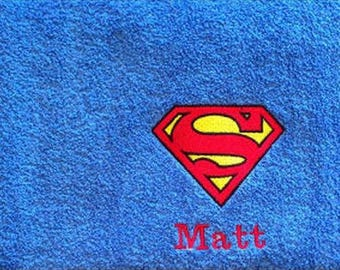 Fabuleux Superman   Etsy LT04