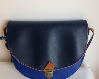 ONLY one woman Yukiko bluesummer bag