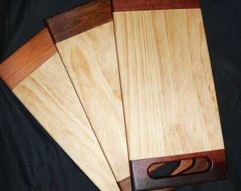Wooden Board or Platter