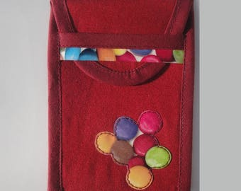 Smarties custom original phone case