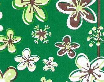 paper flower (393) towel