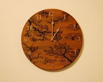 Fractal Clock
