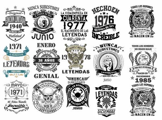 vinyl designs vectores leyendas para playeras en vectores