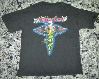 vintage motley crue fans are the best
