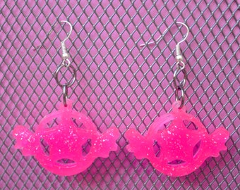 Kawaii Earrings