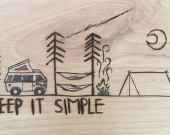 Keep It Simple Woodburn