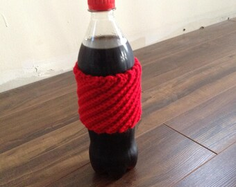 Ribbed Cup Cozy