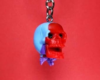 Tentacle Skullman