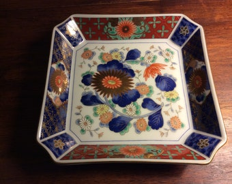 Japanese Jewelry tray