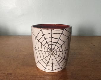 Spider Web Cup 2
