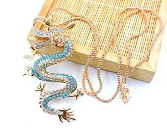 DRAGON Chains & Key Rings