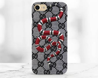 Gucci Case Iphone 8 Plusmarble