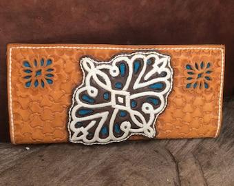 Handbag, handmade handbag