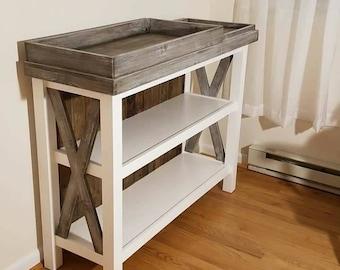 Custom Furniture - Handmade and Custom Built