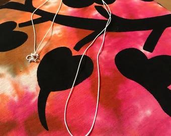 Childs butterfly pendants