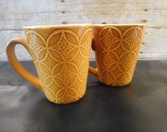 Retro Look Coffee Cups / Mugs 222 Fifth
