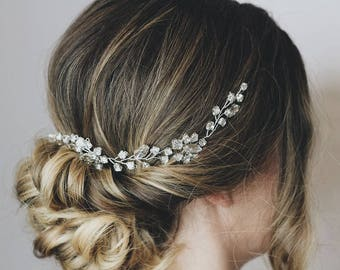 Sabrin Hair Vine & Headband