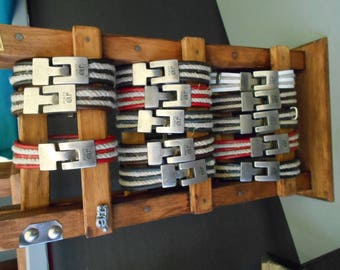 double bracelet cord
