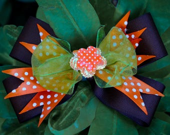 Ready For Fall Bow