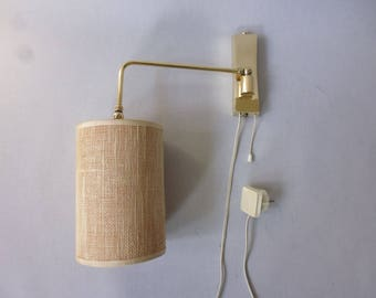 Pevoting Sconce Wall Lamp Mid Century Modernist